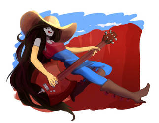 marceline by give-me-your-love