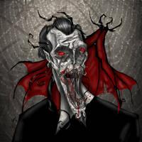 Dracula by BunnyBennett