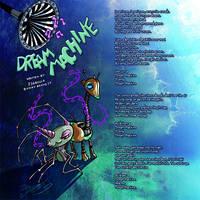 Dream Machine by BunnyBennett