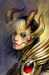 the angelus top cow by nebezial