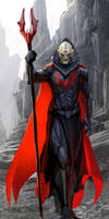 did i ever mention hordak was my fav villain? by nebezial