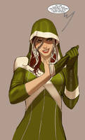 just a rogue inspired by...a word... by nebezial