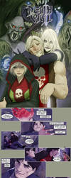 death vigil pages1to6 by nebezial