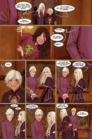death vigil 4-visitors by nebezial