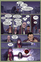 death vigil 8 beginning to an end by nebezial