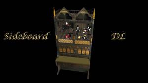 sideboard DL by innaaleksui