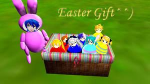 Easter big GIFT DL by innaaleksui