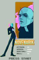 Show Me Your Moves by novenarik
