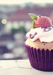 cupcake by naijjoovely