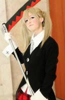 Maka cosplay by Torati