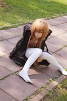 Aisaka Taiga cosplay by Torati