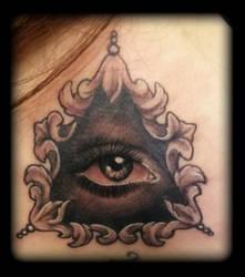 Eye (3) by emtatt