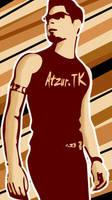 Fashion Boy by Atzur