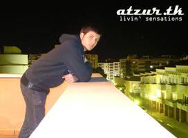 Atzur Azotea by Atzur