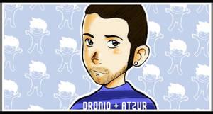 Dronio + Atzur by Atzur