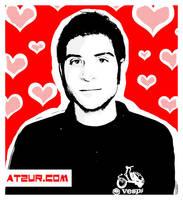 Atzur in Love by Atzur