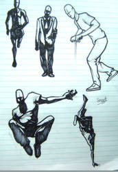sketches 6 by smeetrules