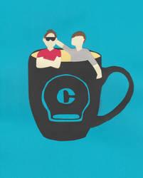Carlin Coffee by Ku-chan9