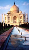 India 10 by Malinki