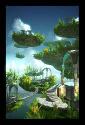 Heaven by acmelabs