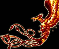 Phoenix by fregius
