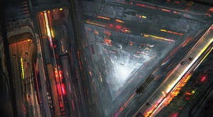 Busy underworld by Tryingtofly