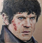 Ramsay Bolton by ElMishkn