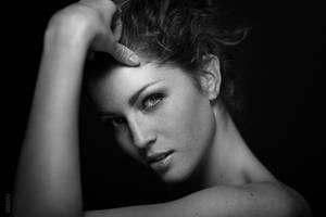 Freckles by fotoz-eu