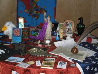 SHWC2007: Liberty Altar 1 by steward