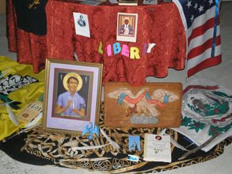SHWC2007: Liberty Altar 2 by steward