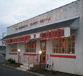 Old Monmouth Storefront by steward