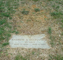 Family Gravesites 2a by steward