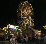 Ferris Wheel by steward