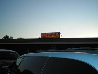 Sperino's Pizza by steward
