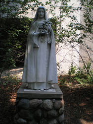 St. Therese by steward
