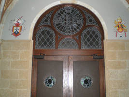 Main Inner Entrance by steward
