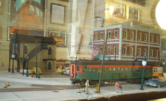 Train Models 2 by steward