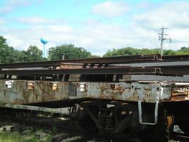 Empty Freight by steward
