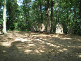 Main Ritual Area 3 by steward