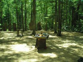 Main Ritual Area 4 by steward