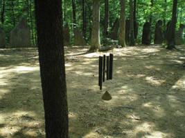 Ritual Chimes by steward