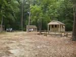 Cabin area by steward