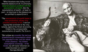 Georges Bataille on War by steward