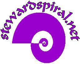 stewardspiral.net logo by steward