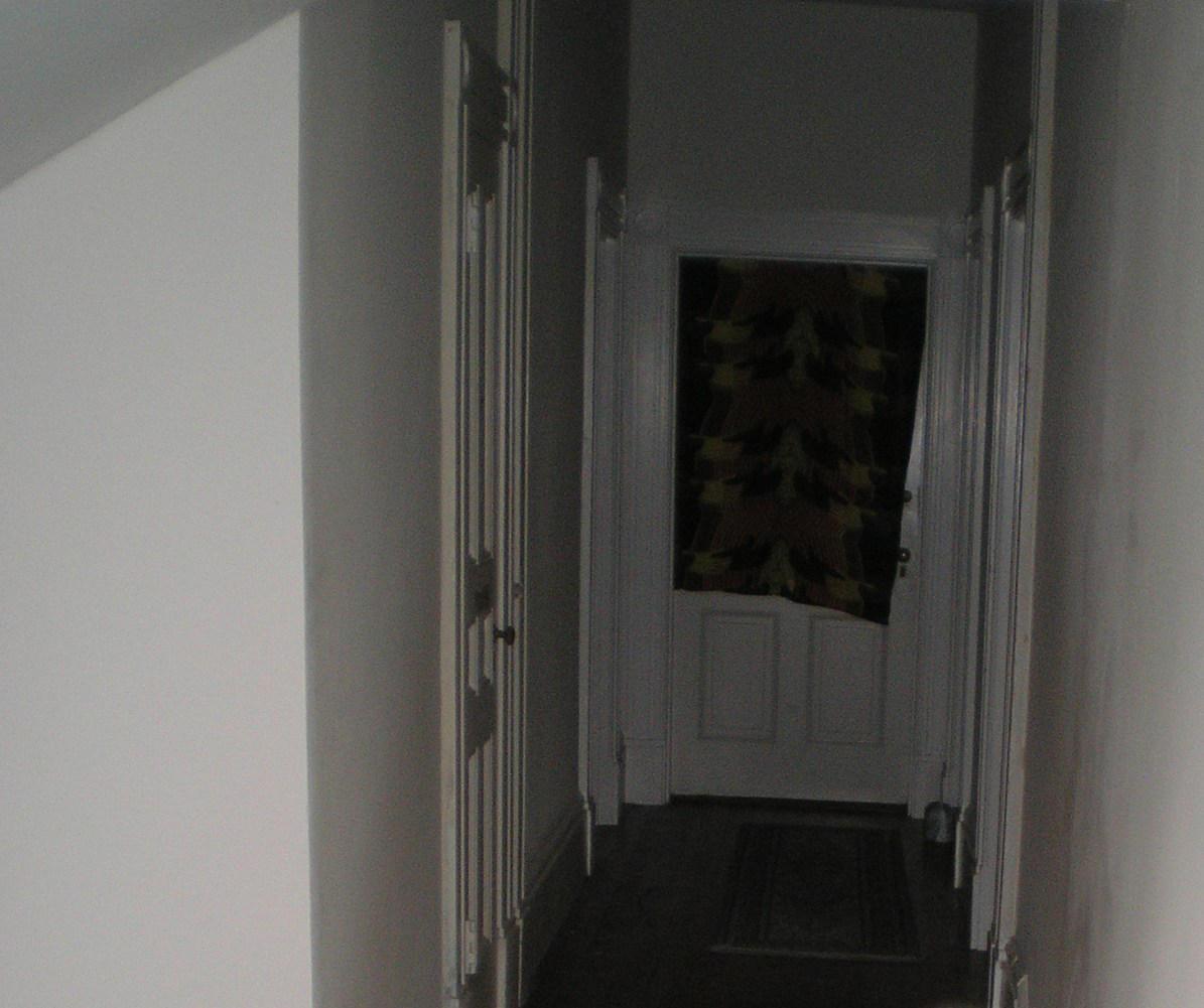 SHWC2006: Hallway by steward
