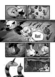 Gloomy The LivingDoll #8 page6 by hakutooon