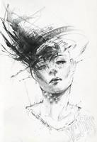 melancholia by 12x07