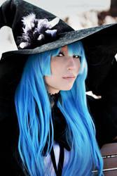 Witch Dorotea by Aliksana