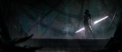 Star Wars by artificialdesign