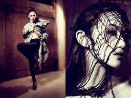 Zanya 004 by ClaSsyX